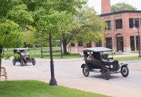 Rediscover America at Greenfield Village – Dearborn, MI