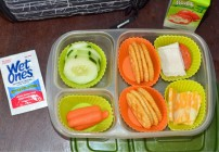 Back-To-School – Fun School Lunch Ideas
