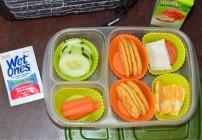 Back-To-School – Fun School Lunch Ideas