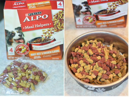 Purina Alpo Meal Helpers Dollar General