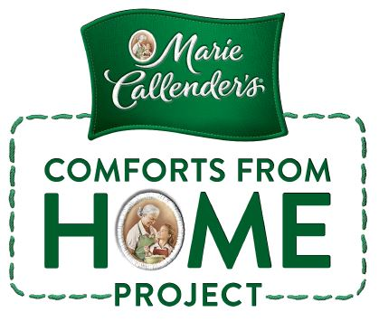 comforts from home project