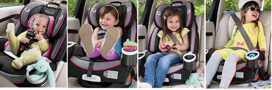 Graco 4ever All In 1 Car Seat Giveaway Mommy S