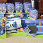 miles from tomorrowland house party