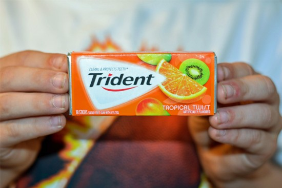 trident #healthysmiles