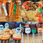 Easy Halloween Recipes Party