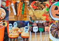 10 Halloween Recipes