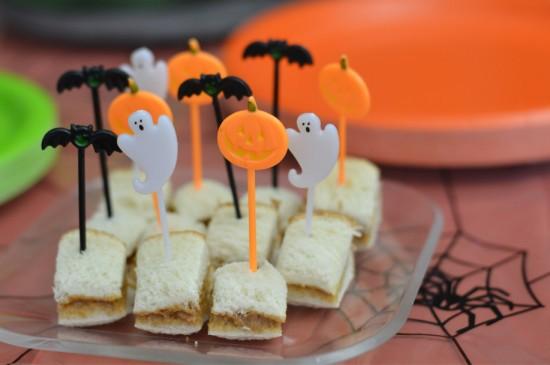Hallowenn party supplies