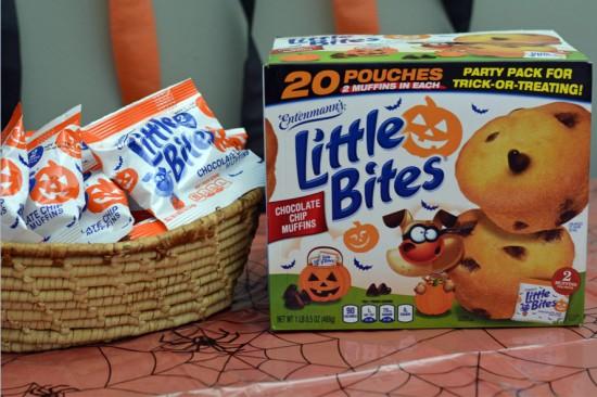 Little Bites Halloween