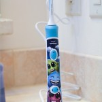 Philips Sonicare for Kids Bluetooth Toothbrush