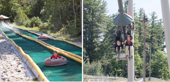 cranmore mountain adventure park nh