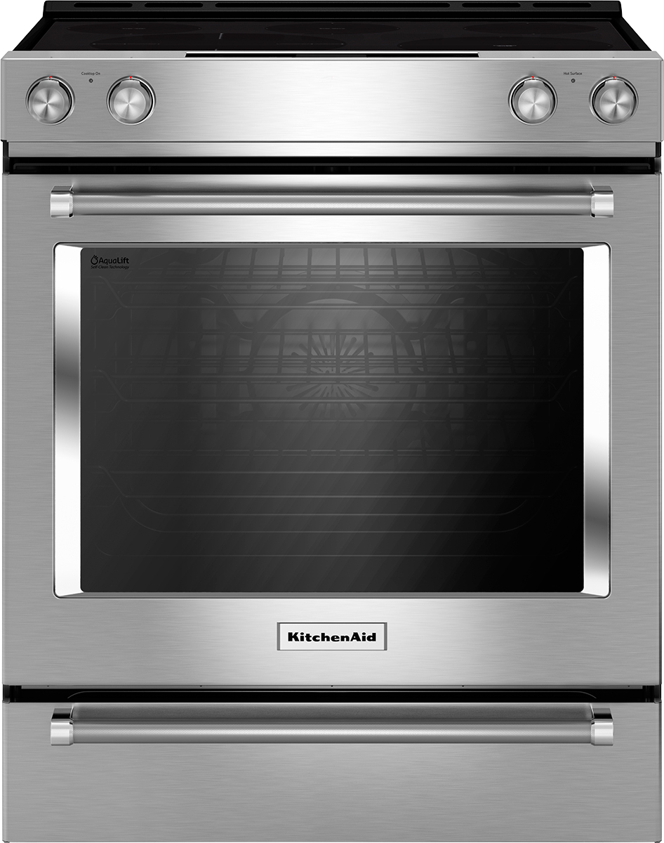 Kitchen Stoves And Ovens ~ Get ready for the holidays with kitchenaid from best buy