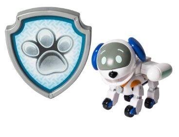 paw patrol robo dog