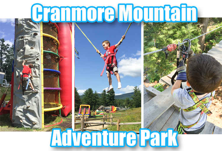 cranmore mountain summer activities