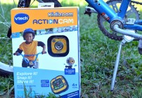 Holiday Gift Guide: Vtech Kidizoom Action Cam