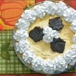 Pumpkin Ice Cream Pie Cold Stone