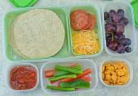 Fun School Lunches Ideas With The Rubbermaid LunchBlox