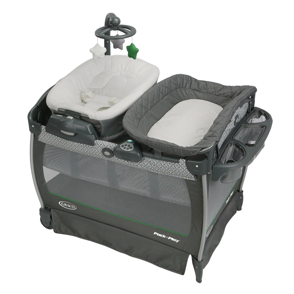 Must Have Baby Gear Graco Pack N Play Playard Nearby