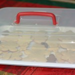 Rubbermaid Party Serving Kit