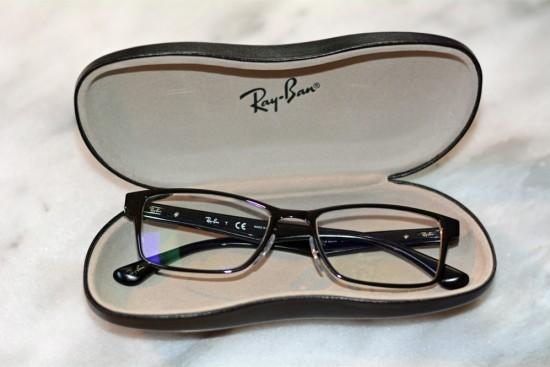 ray ban eyezen glasses
