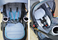 Graco Modes 3 Lite Click Connect Travel System Review