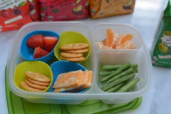 Kid-Friendly Recipes for School Lunches