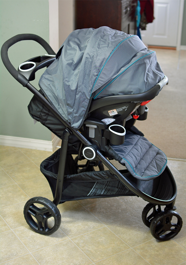 Graco Modes Click Connect Travel System Graco Modes 3 Lite