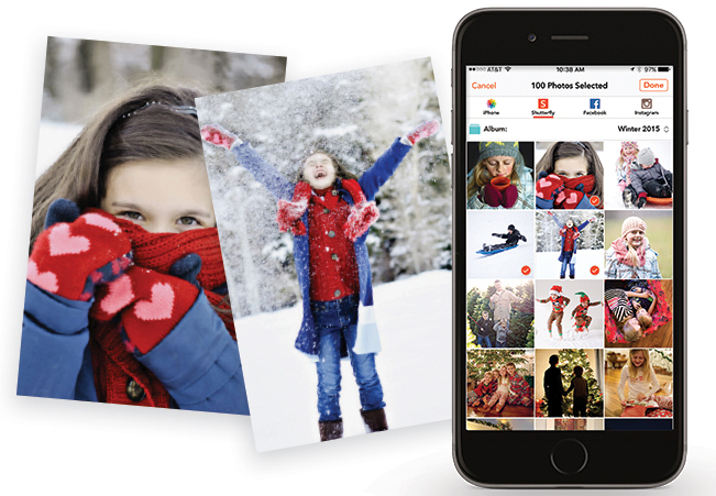 shutterfly app unlimited free 4 6 and 4 4 photo prints mommy s