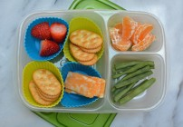 Kids School Lunch Box Ideas