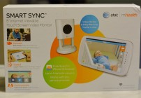 Baby Gear: Baby's Journey Smart Sync Baby Monitor Review