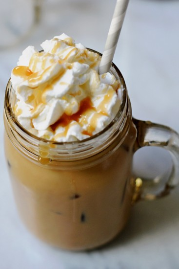 easy ice coffee
