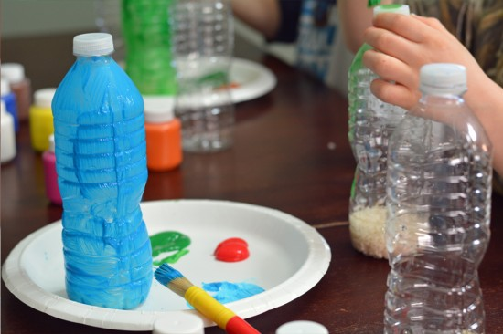 recycle projects for kids