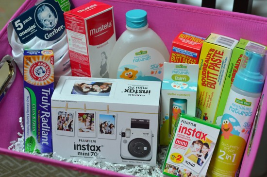 Gift Ideas for New or Expecting Mom
