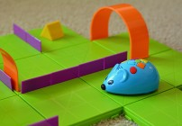 Introduction to Coding: Learning Resources STEM Robot Mouse Coding Activity Set