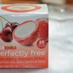 Perfectly Free - non dairy frozen dessert