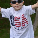 the children's place patriotic children's apparel