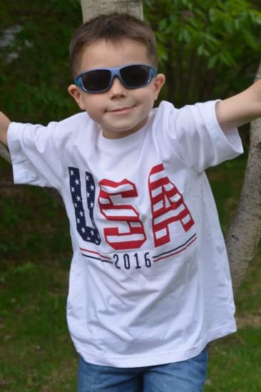the children's place patriotic children's apparel