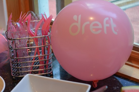 Dreft #Amazinghood Party 4