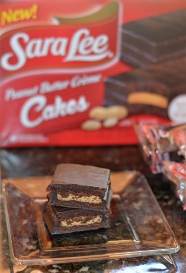 Sara Lee Peanut Butter Creme Cakes 2