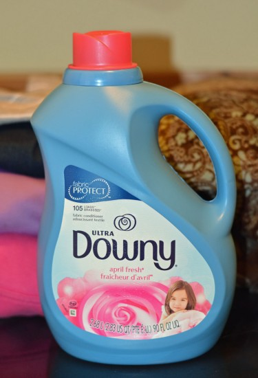 Ultra Downy Fabric Conditioner