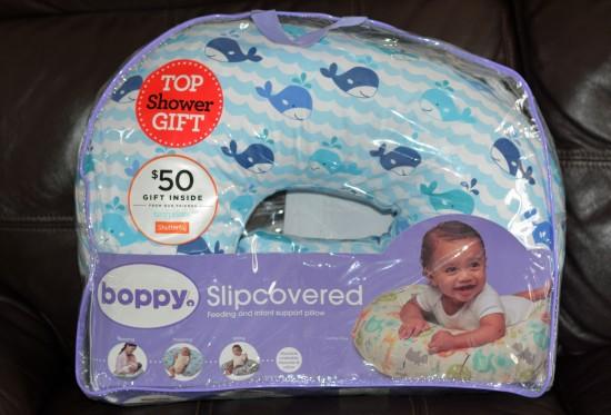 boppy pillow promotion