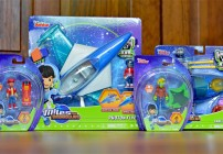 New Miles From Tomorrowland Toys From TOMY