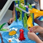 playmobil water park review