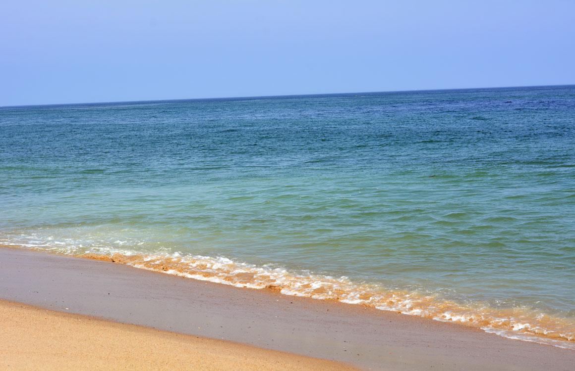 Cape Cod Nauset Beach Orleans
