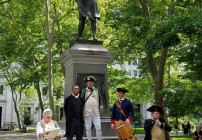 Experience History Come to Life in Historic Philadelphia