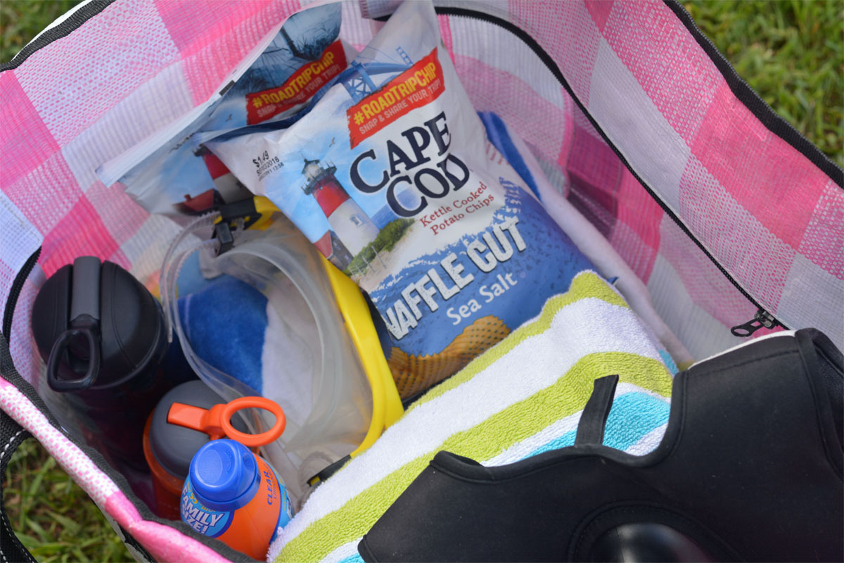 #RoadTripChip giveaway