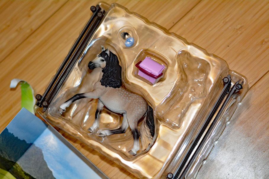 Schleich Horse Club collection 2