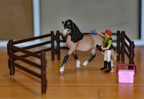 Schleich Horse Club Collection