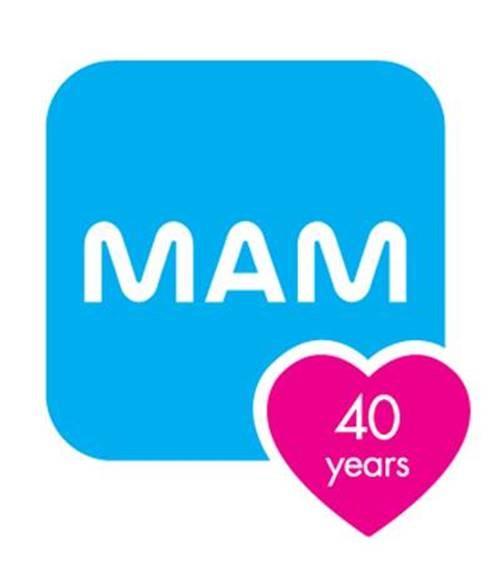 mam 40th anniversary