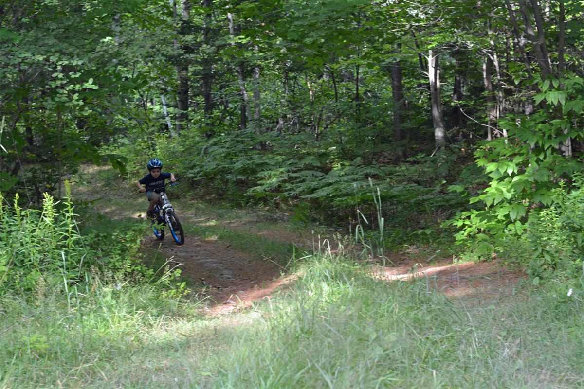 KEnt MT20 Mountain Boys Bike