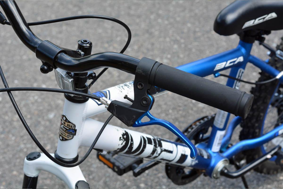 Kent Boys Mountain Bike